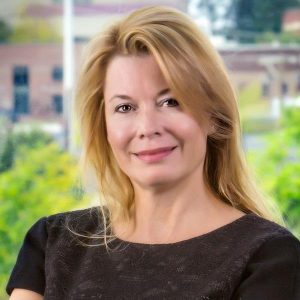 Dr. Bette Bischoff